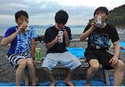 20200814_大瀬崎_水面休息3.JPG